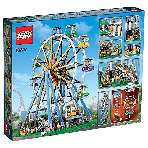 LEGO Ferris Wheel Expert - 10247
