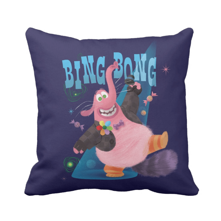 Decorator Pillow - DisneyStore.com - personalizable