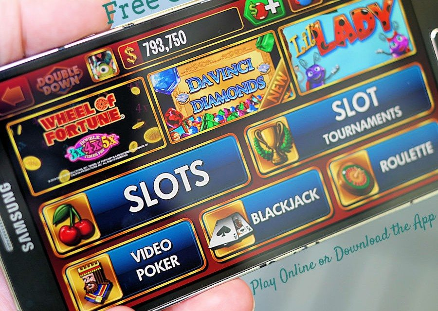free casino play games