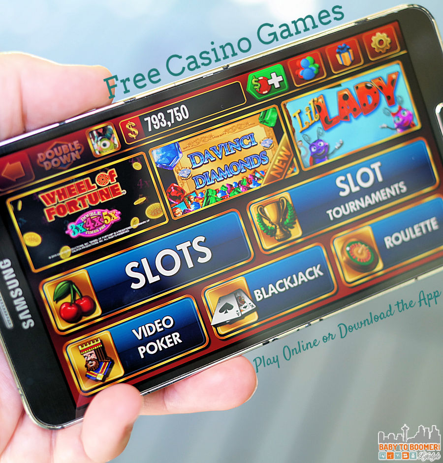 casino online free movie slots n games