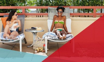 IHG Rewards Club – Earn Points For Your Hotel Stay – GIVEAWAY!