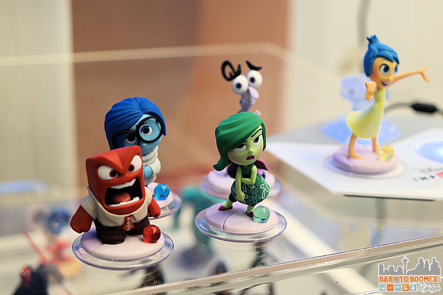 Disney Infinity 3.0: Characters, Sets, Pricing, and Sneak Peek