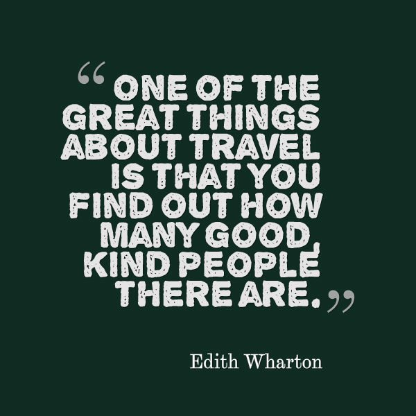 25 Travel Quotes That Will Make You Rethink Why You Go