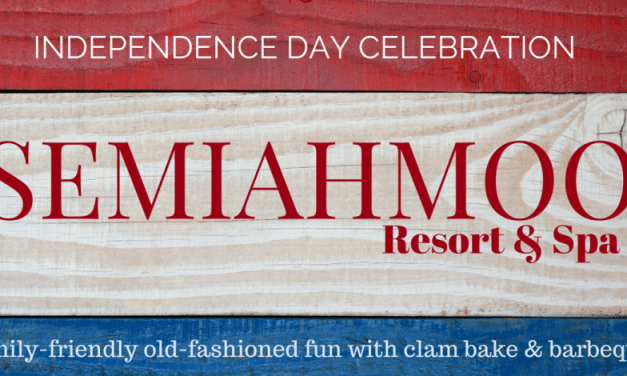 Semiahmoo Resort: All-American 4th of July Event