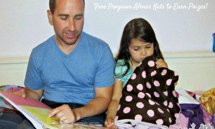 Summer Reading 2015: Free Program Allows Kids to Earn Prizes!