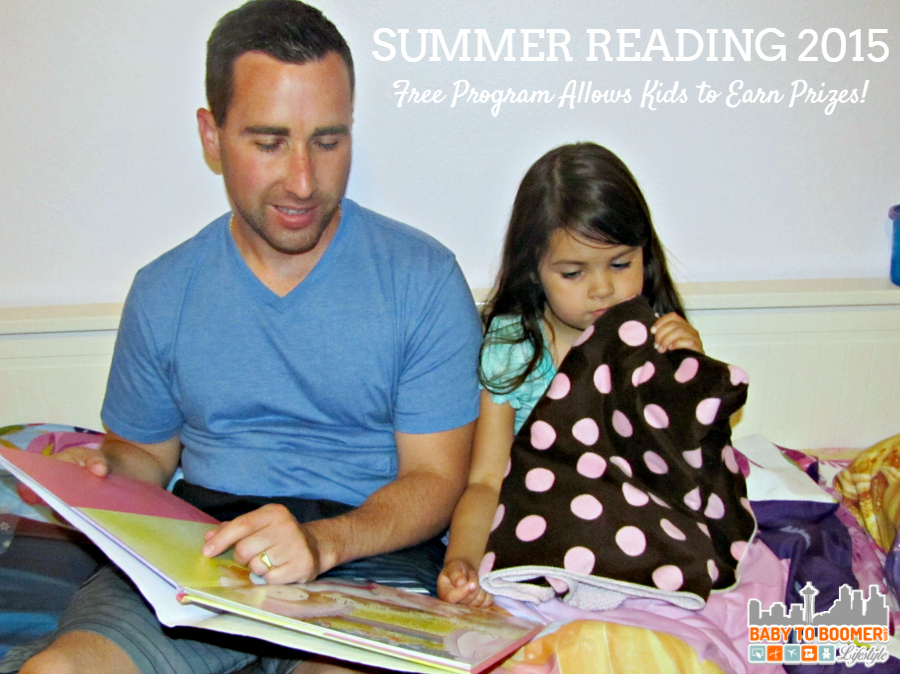 Summer Reading 2015: Free Program Allows Kids to Earn Prizes! #SummerReading @Scholastic @EnergizerBunny  ad