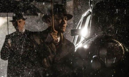 DreamWorks Pictures BRIDGE OF SPIES Trailer Released