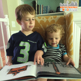 GiftLit Makes Reading With Kids Easy: Personalized Book Selection Subscription