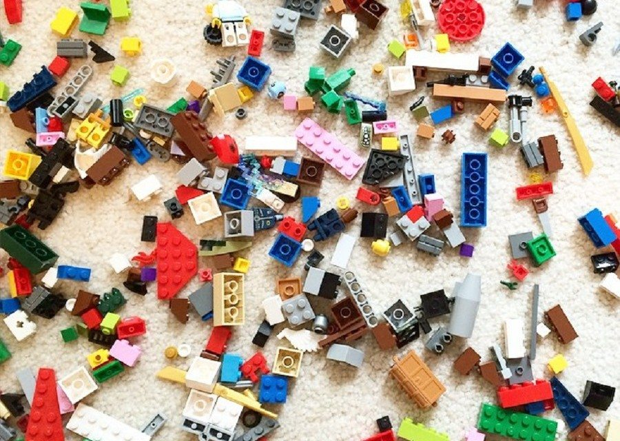 LEGO News – The Inside Scoop on What's Happening this Summer