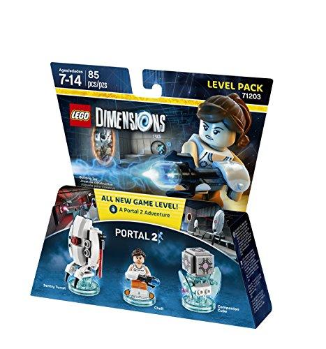 Portal Level Pack - LEGO Dimensions 71203