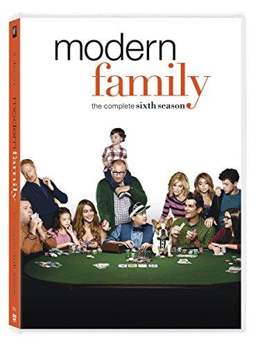 6 FOX TV Favorites Released on Blu-Ray and DVD - Modern Family Season 6
