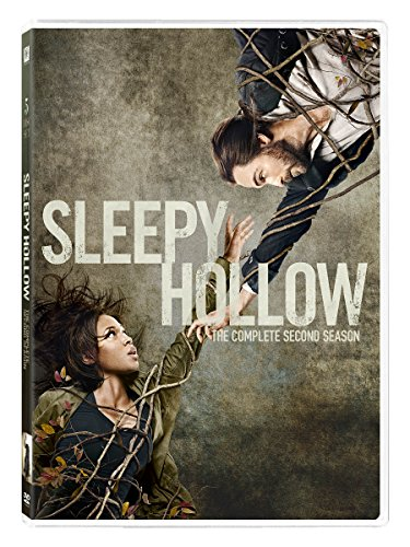 6 FOX TV Favorites Released on Blu-Ray and DVD - Sleepy Hollow
