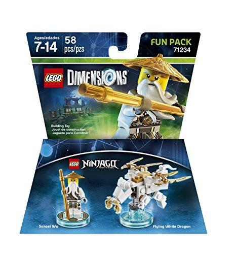 Ninjago Fun Pack 71234