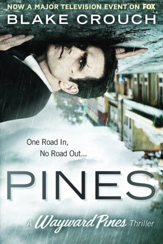 Wayward Pines on DVD - 6 FOX TV Favorites Released on Blu-Ray and DVD