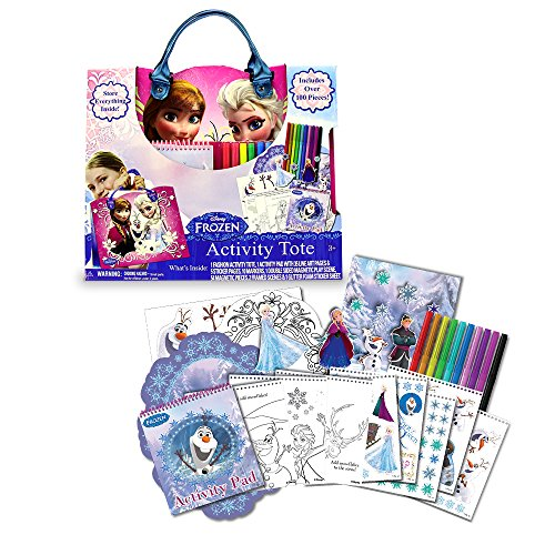 disney frozen free printables and frozen craft sets