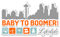 Baby to Boomer Lifestyle and Travel Blog