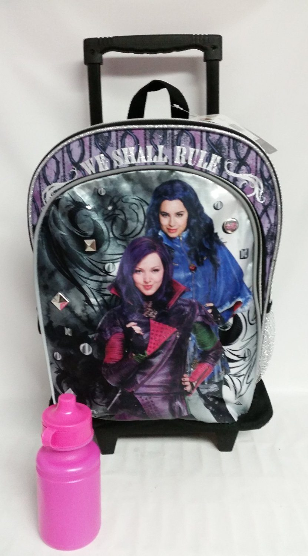 Disney Descendants Dolls Backpacks Jewelry Costumes