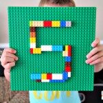 LEGO Party Ideas On A Budget – A Fifth Birthday Bash