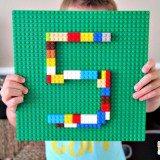 LEGO Party Ideas On A Budget – A Fifth Birthday Bash