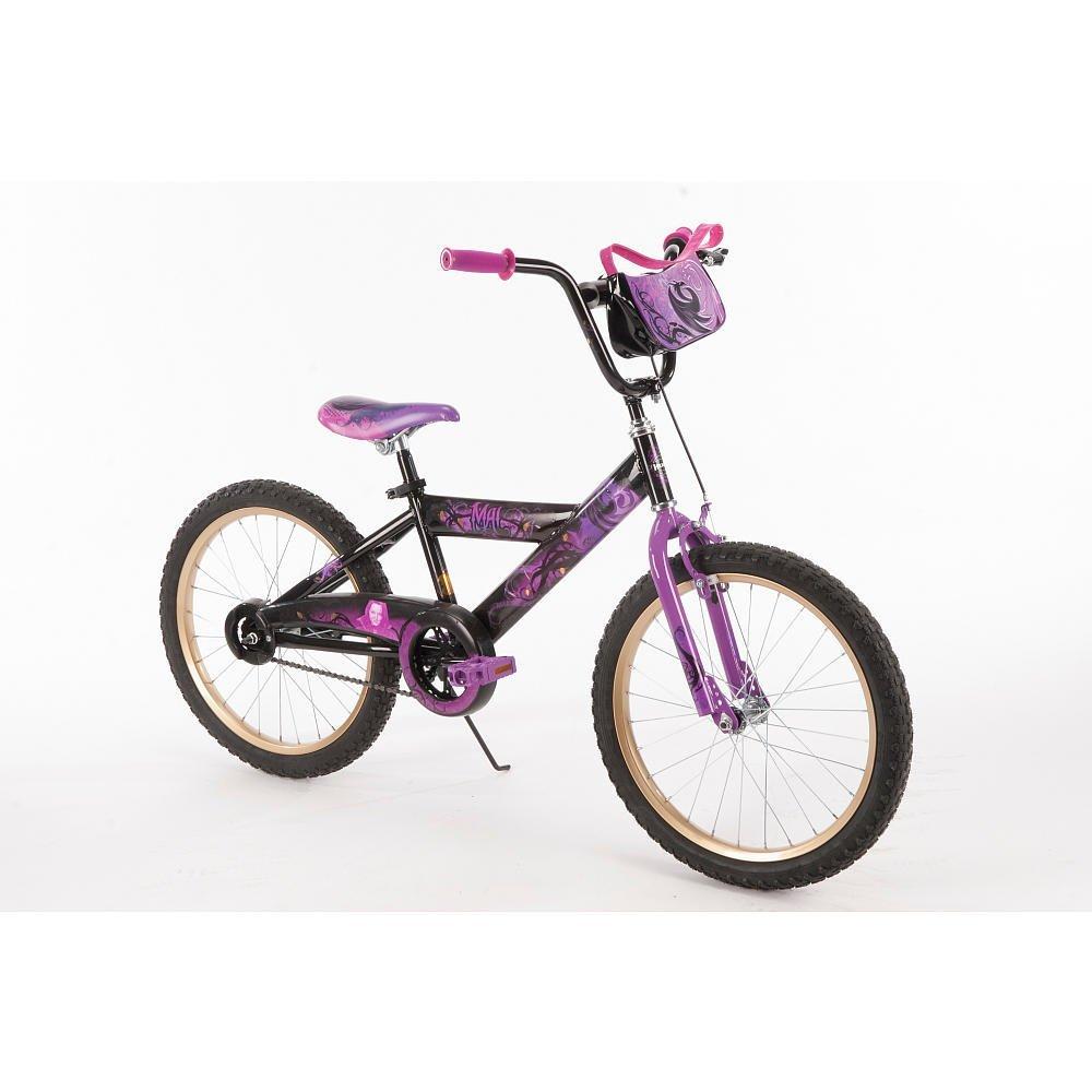 Bike Girls Toys For Birthdays : Girls inch disney descendants bike g