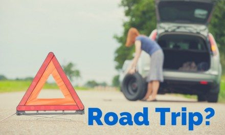 Road Trip? Tips for Safe Summer Vacation Travel