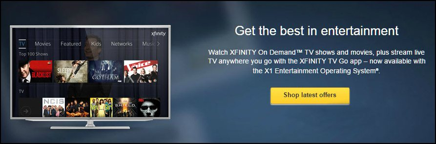 Shop Xfinity on Demand TV Shows Movies - XFINITY Summer Hotlist: Find Out What's Popular Plus Expert Curated Lists @Xfinity #XFINITYOnDemand ad