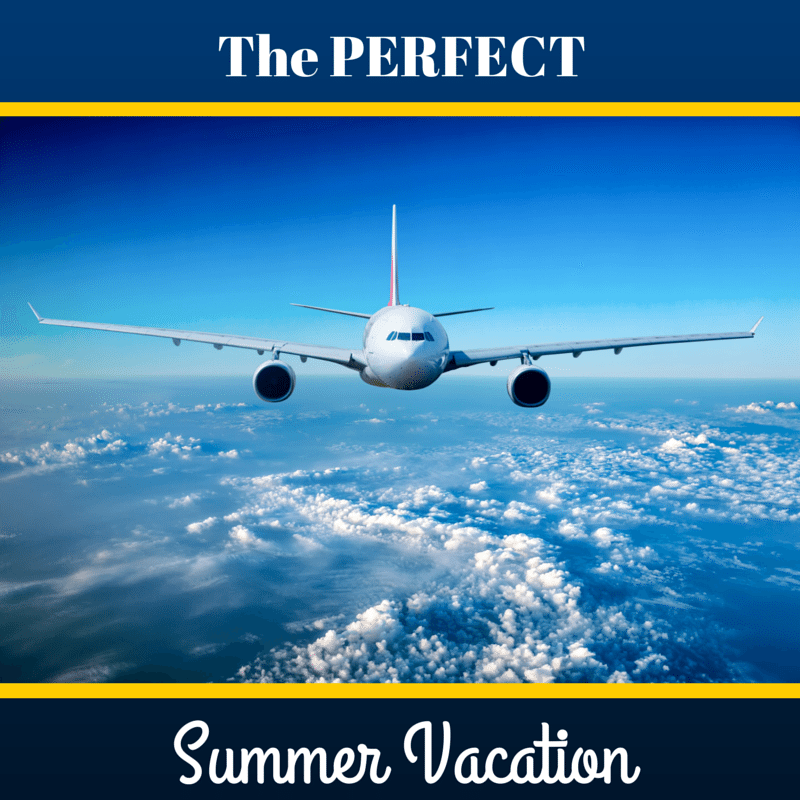 The Perfect Summer Vacation Just Got More Affordable  #CelebrateSummer ad