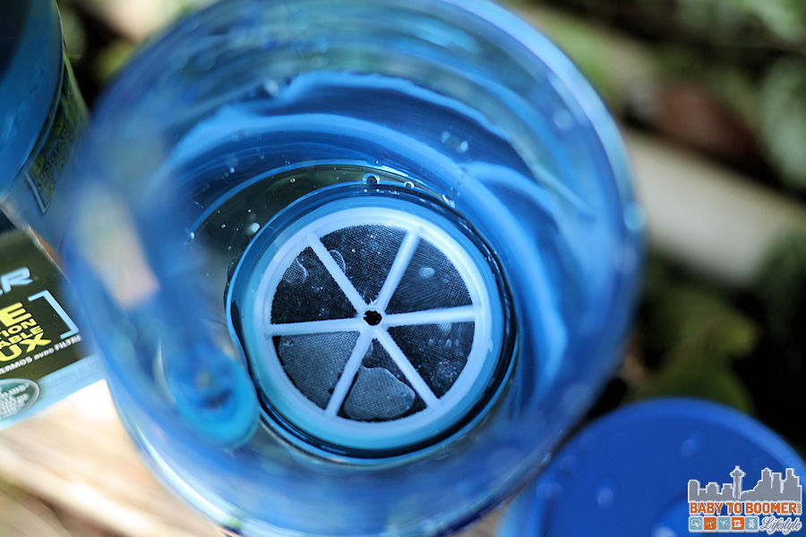 ZeroWater Portable - Get Clean Water At Home or Abroad ad