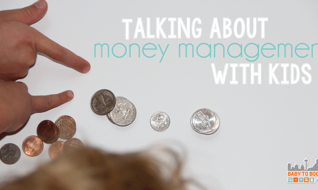 Money Management For Kids – Allowance and Lessons on Abundance