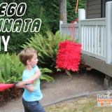 LEGO Pinata – Create Your Own DIY Party Decor