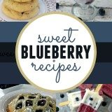 Summer Dessert: 14 Fabulously Sweet Blueberry Recipes