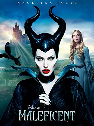 Disney Live-Action Movie - Maleficent starring Angelina Jolie spans new costumes for 2015