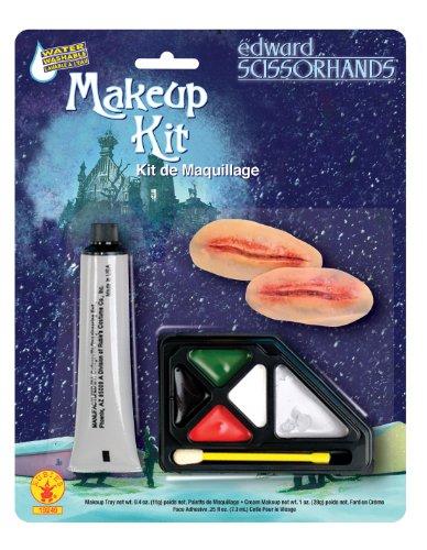 Edward Scissor Hands Halloween Makeup Kit
