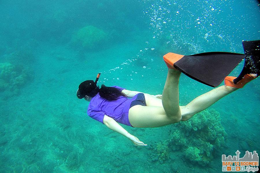 ActiveOn Camera - Snorkeling in Maui - ad