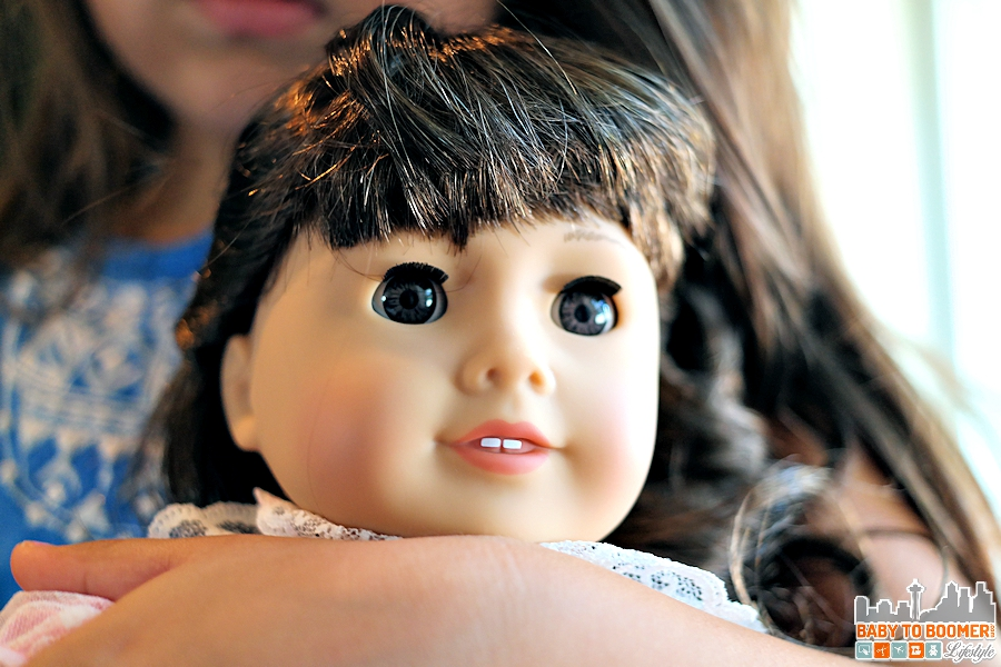 American Girl Doll Samantha - American Girl Doll Samantha Parkington - A Girls Best Friend @american_girl #ad