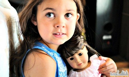 American Girl Doll Samantha Parkington – A Girls Best Friend