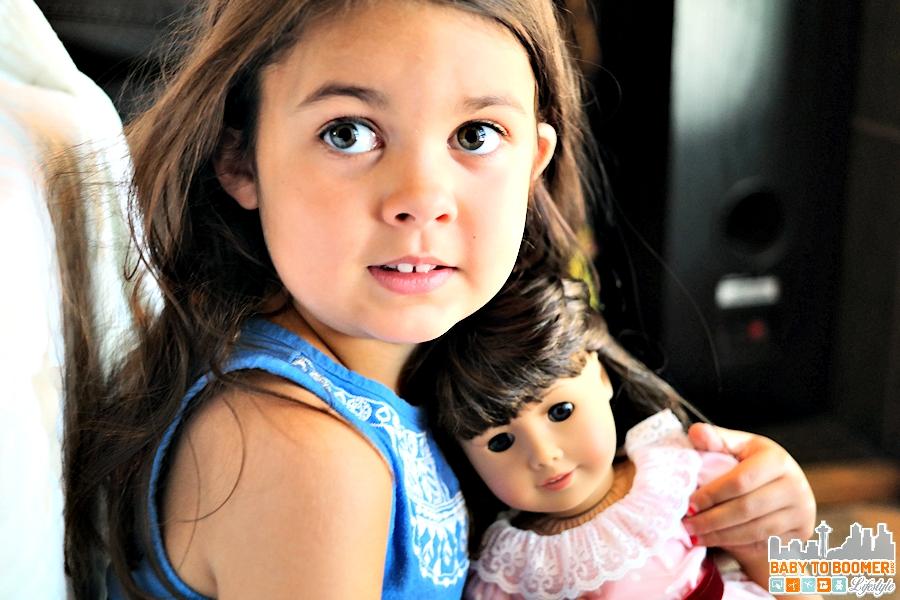 American Girl Doll Samantha Parkington – A Girls Best Friend