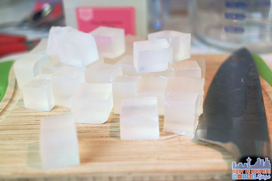 Beauty Box Handmade Soap 6