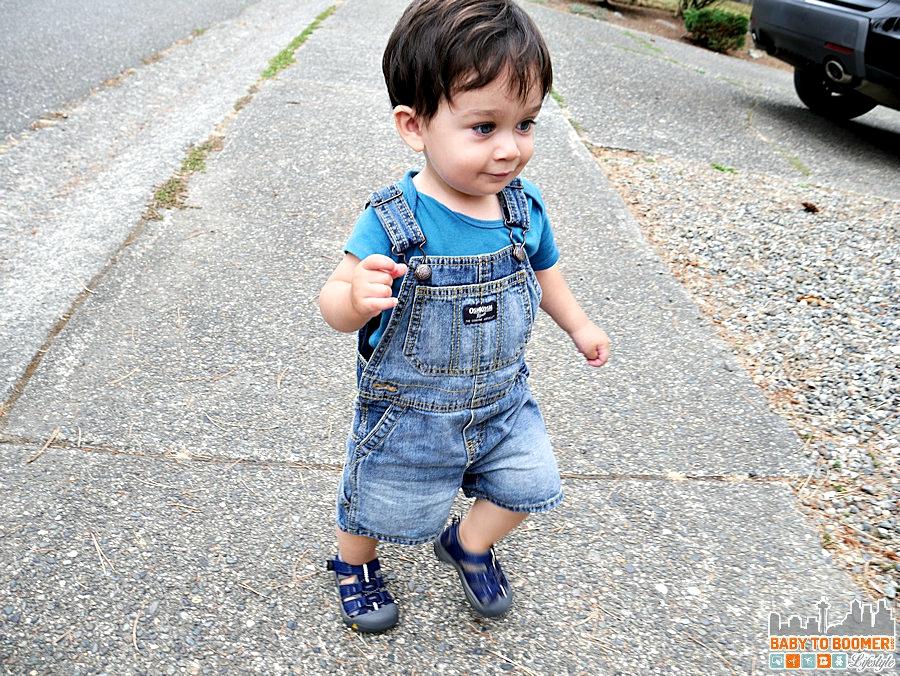 Brody OshKosh - Back to School with OshKosh - Sizes 0-12 Plus 25% Off Coupon #backtobgosh #BgoshJeanius #ad