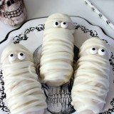 Monster Treats for Halloween – Easy to Make and Ghoulishly Fun!