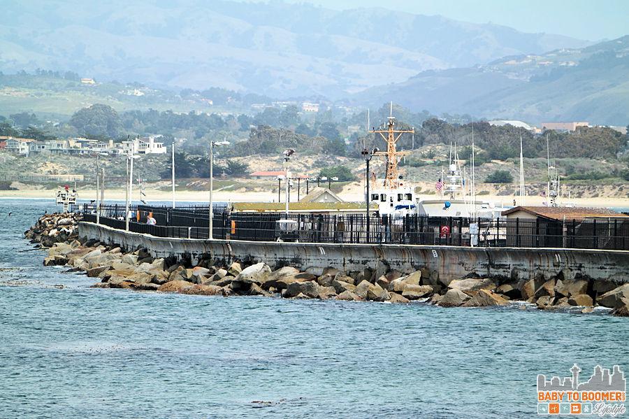 Monterey Bay Inn - Coast Guard Pier