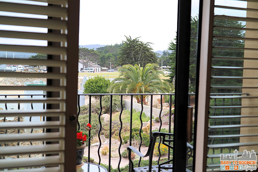 Monterey Bay Inn - Room View