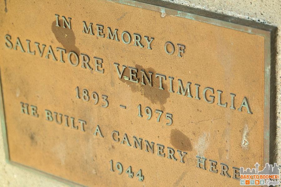 Monterey Bay Inn - Salvatore Ventimiglia