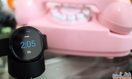 Moto 360 Smartwatch: Wearables Available at AT&T Plus DIRECTV Tablet Special