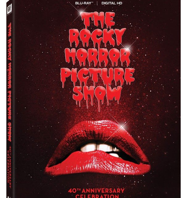 Rocky Horror Picture Show 40th Anniversary Collector's Edition, Costumes, Gifts