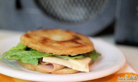 Arepa – Venezuelan Bread Takes Your Sandwich Global