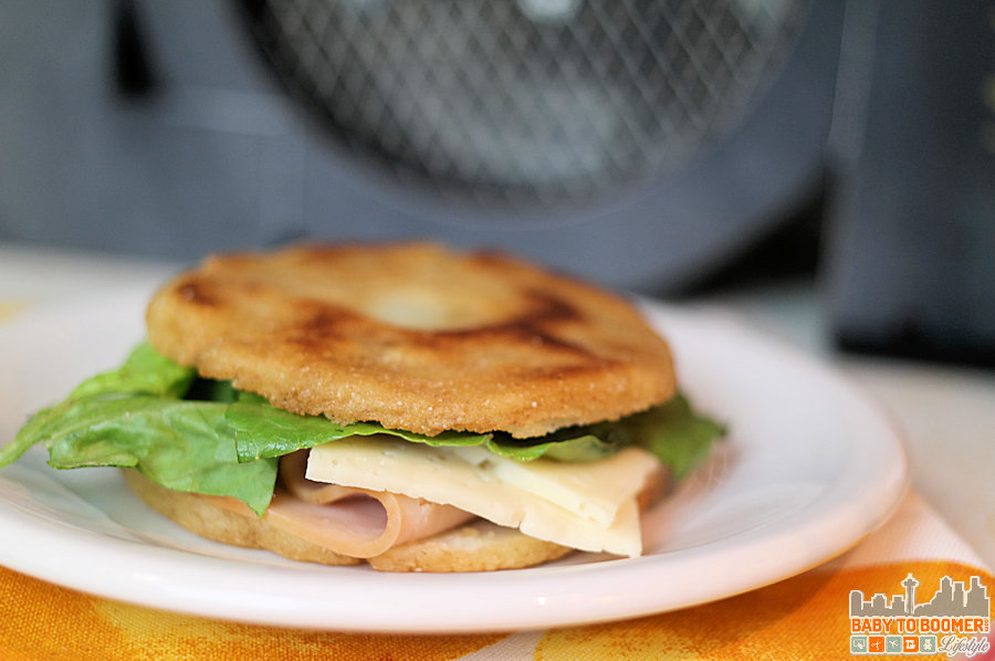 Arepa – Venezuelan Bread Takes Your Sandwich Global