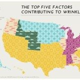 Wrinkles – Does Where You Live Make a Difference?