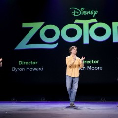 ZOOTOPIA – Disney Announces Shakira Voices Pop Artist Gazella