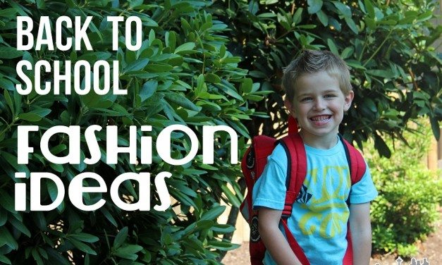 Back to School Fashion: Free Macy's Seattle Event Saturday 8/15